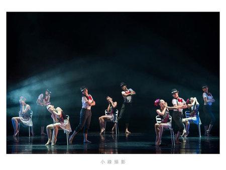 各大舞蹈團指定推薦!國際菁英級別攝影師-小綠
