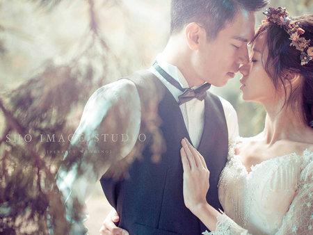 全球前十大婚禮地點 蜜月景點,第一名是...
