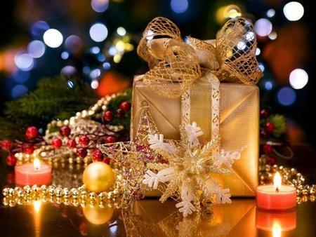 主題婚禮-我的婚禮就是要跟聖誕節一起過!
