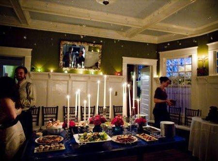 小小室內居然也能辦婚宴?教你的DIY婚禮佈置小撇步
