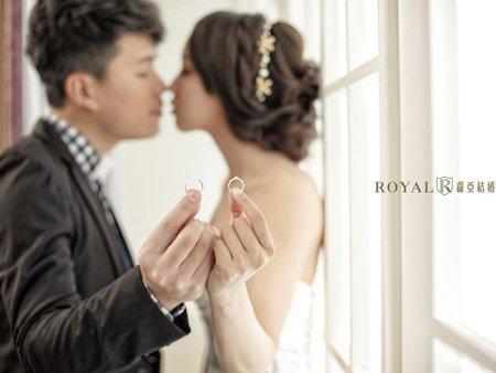 婚戒為何要戴無名指?來自古羅馬的浪漫傳說
