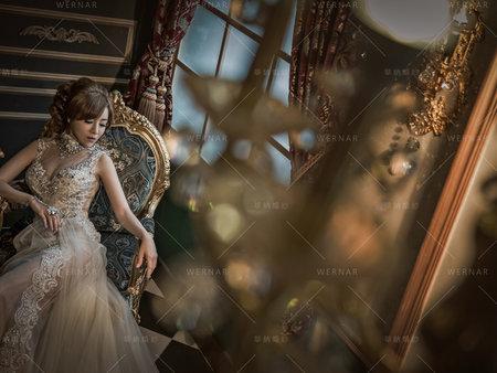 魔法水晶新娘魅力無法擋P1