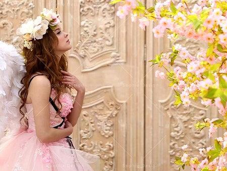 【台中新娘秘書推薦】花天使的美麗秘密✽玩美密技