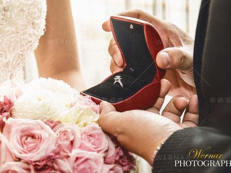 套住一生的幸福!婚戒挑選小撇步