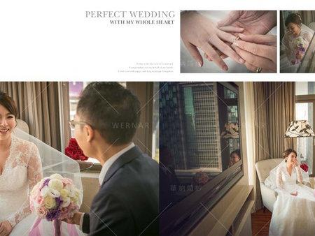 婚戒為什麼要戴無名指?原來背後這麼浪漫~