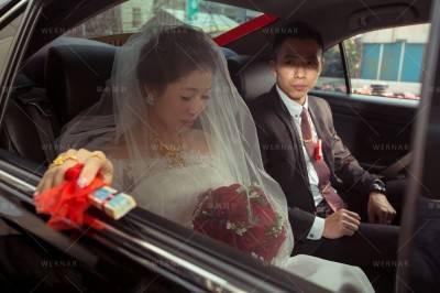 結婚流程一看就懂!