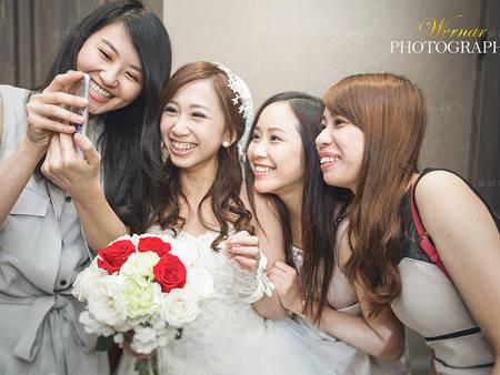 婚禮當天伴娘要做什麼?史上最詳細伴娘任務清單!