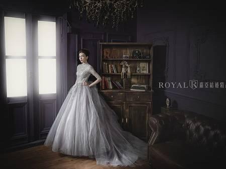 2017年新娘必追!妳不可不知的8大婚紗禮服新趨勢