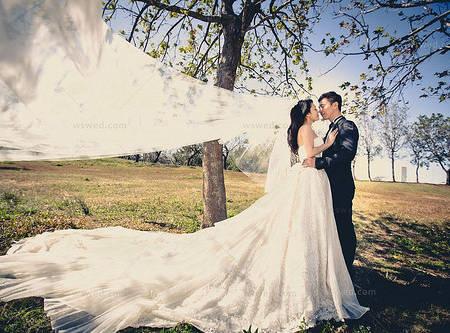 拍出最動人的愛情!達人攝影♚拍婚紗輕鬆容易