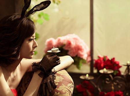 韓風婚紗將愛情留在最美麗的時刻!永恆愛情ɣ魔法小屋