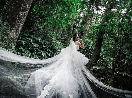 台中婚紗攝影➢情境攝影。拍出你的婚紗愛情故事
