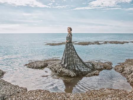 不去怎麼行?10處台灣必去水岸婚紗拍攝景點❤