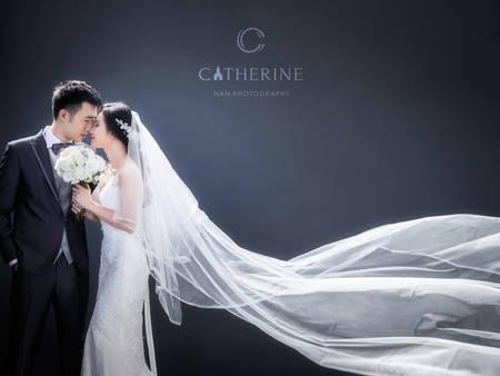 韓式婚紗就是要小清新!掌握3大拍攝要點甜蜜值大UP!