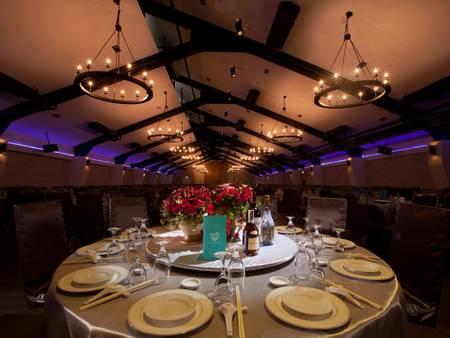 【台北婚宴場地】北部的新娘看過來!新莊《終身大事》婚宴會館,讓你在台灣就能體驗歐式浪漫婚禮氛圍