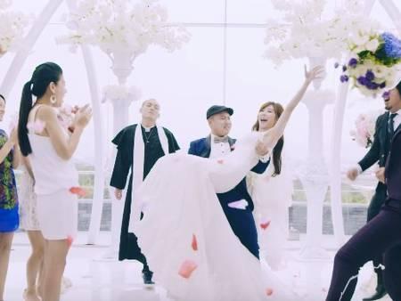 超實用28首婚禮歌曲,想要弄哭親友就看它們啦!