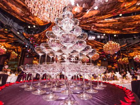 史上最強之【台北市婚宴場地大統整】讓你找到屬於你的完美婚禮