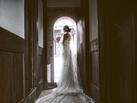 婚紗外拍只有自然風景還不夠?台北7大特色建築婚紗照一次看