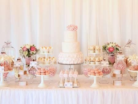 為甚麼外國人喜歡在婚禮上切蛋糕?原來還有這一層涵義!