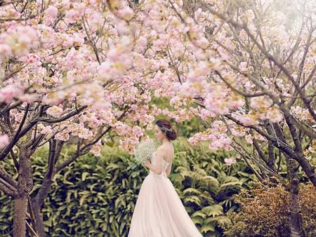 拍婚紗才知道台灣這麼美!推薦11個美到像畫的婚紗照外拍景點
