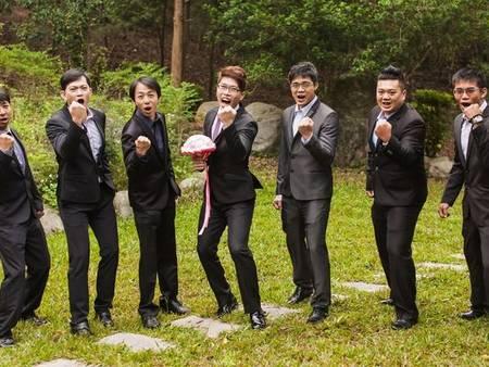 【新娘分享】五大迎娶關卡大挑戰!想娶到美嬌娘,沒這麼容易der