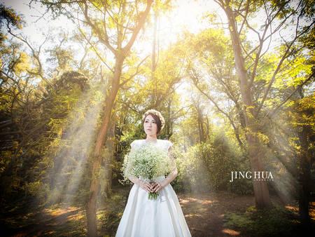 找婚攝秘笈9大招,神級攝影師讓你每張照片都成仙