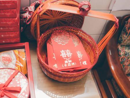 紅包禮金知多少?1分鐘看完訂結婚所需之禮金數目
