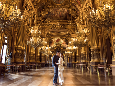 8大拍婚紗風格大集合!保證讓你拍出與眾不同的特色感