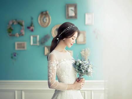 韓式婚紗7大特色!讓你不用飛韓國也能拍出專屬的韓式風格