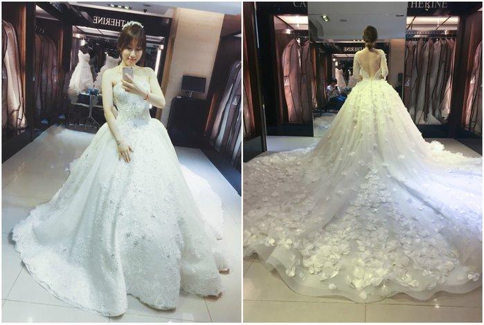 台北婚紗攝影,凱瑟琳婚紗