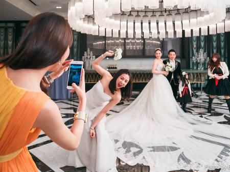 就讓專家告訴你,「伴娘」也有婚禮的8大禁忌喔!