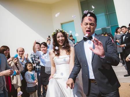 還不知道婚攝要找哪一家?10間編輯私藏婚攝名單大公開