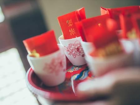 文定奉茶、結婚吃茶差別在哪?三個重點讓你秒懂一切