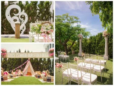 【桃園婚宴會館】充滿浪漫風情的青青風車莊園,讓婚禮美到令人讚嘆