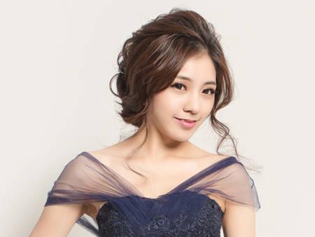 韓系就是氣質啊!新娘最愛的「5種韓系優雅女神造型」底家啦