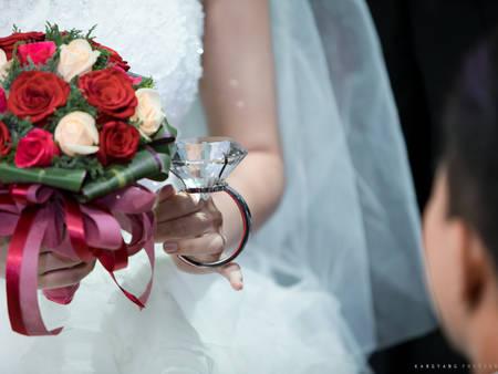 2018結婚好日子來惹!107年度農民曆上宜嫁娶的黃道吉日總整理