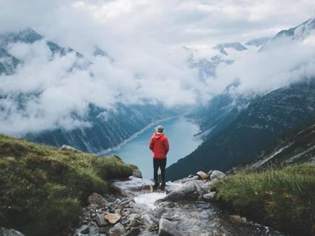 台灣原來這麼美!德國17歲少年在台灣拍了這些照片美哭所有人