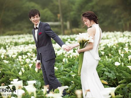 拍婚紗前必看!拍婚紗前新人需準備的3大重點
