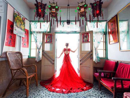 超美類婚紗何時拍?婚禮時9個拍類婚紗的最佳時機有這些