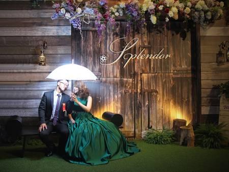新人結婚當天都做了什麼?這些就是專屬每對新人的美好畫面