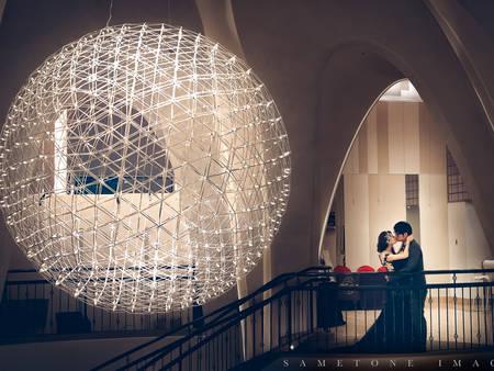該如何打造一場專屬自己,很不一樣的婚禮呢?