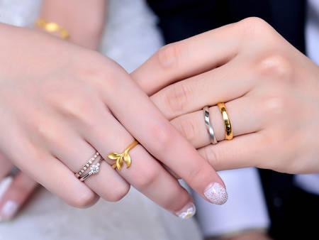 「婚戒」,一生一次的甜蜜套牢,你挑對了嗎?