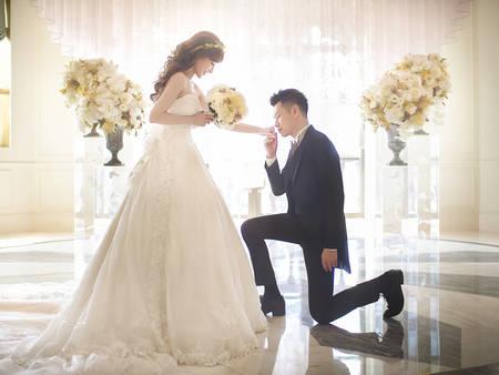 用10招確認你愛上了一個好男人!全數符合就準備嫁了吧♥♥