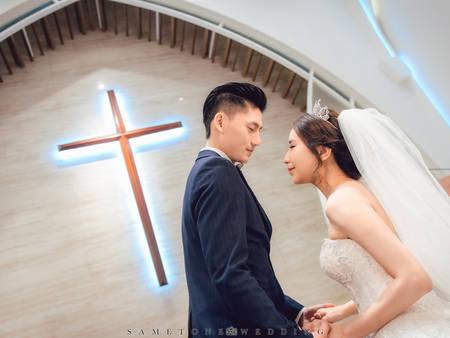 西式婚禮迷必看!一次給你完整流程+戶外婚禮場地精選~雙料大滿足♥