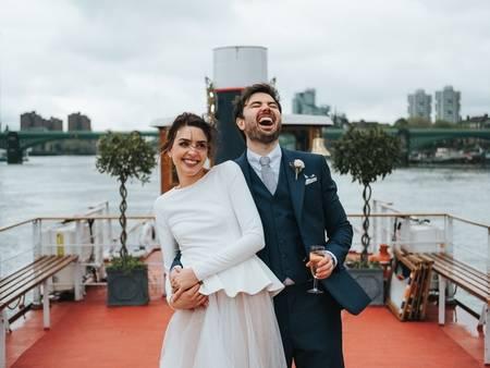 2018國外精選最佳婚禮攝影!來從20張美照找拍攝靈感吧♥