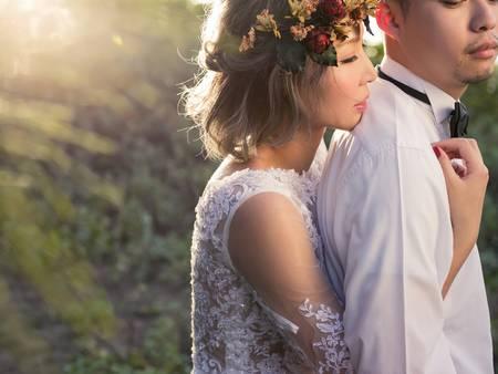 你其實不是真想結婚,只是想要確定自己被愛!