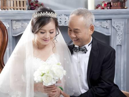 小編直擊!前往「復刻父母婚紗照」現場 重溫當年的美好悸動