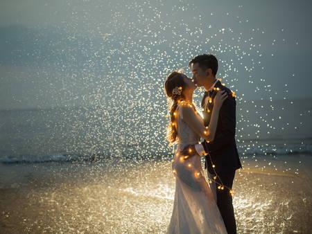 票選熱門婚紗前5名!哪款才是妳朝朝暮暮的夢幻婚紗?