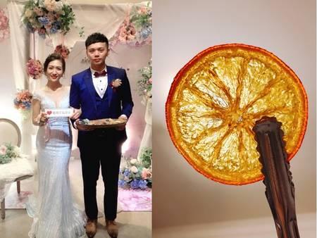 最狂新娘!自己的婚禮自己做 喜糖、捧花、喜帖通通自己來