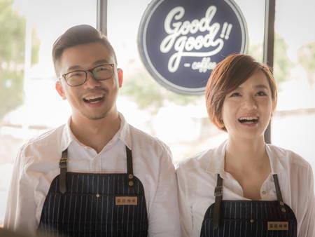 公開IG上曝光度最高的3大「私密咖啡廳」這個周末就來這約會吧❤
