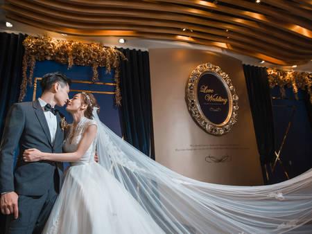 【小編特調】帶著專業與熱情,為你的婚禮而跑--「奔跑少年影像事務所」